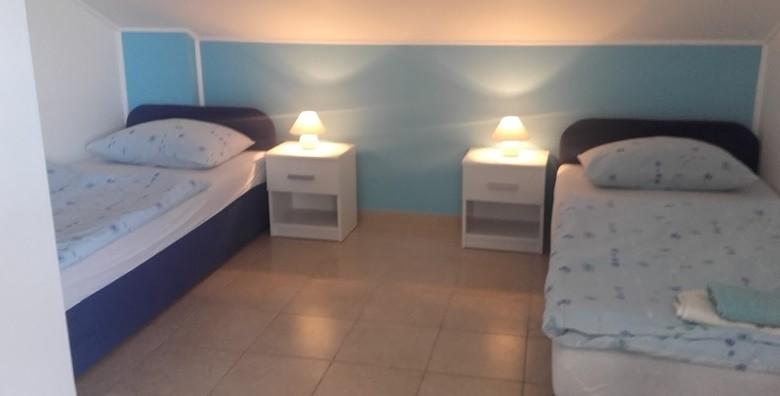 Zadarska rviijera - 3 ili 7 dana za dvoje apartmanu - slika 2