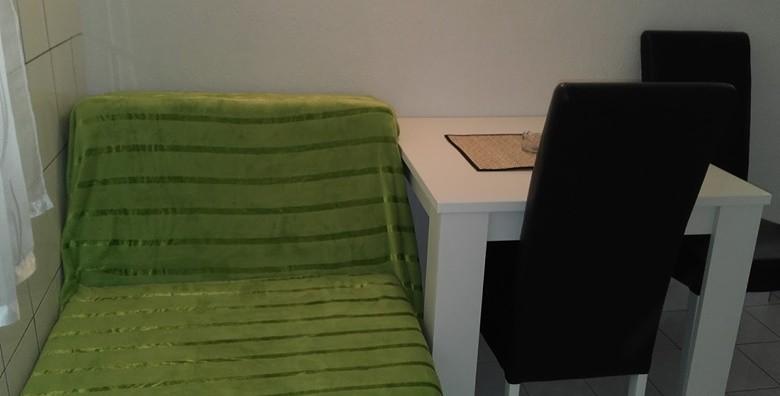 Zadarska rviijera - 3 ili 7 dana za dvoje apartmanu - slika 6
