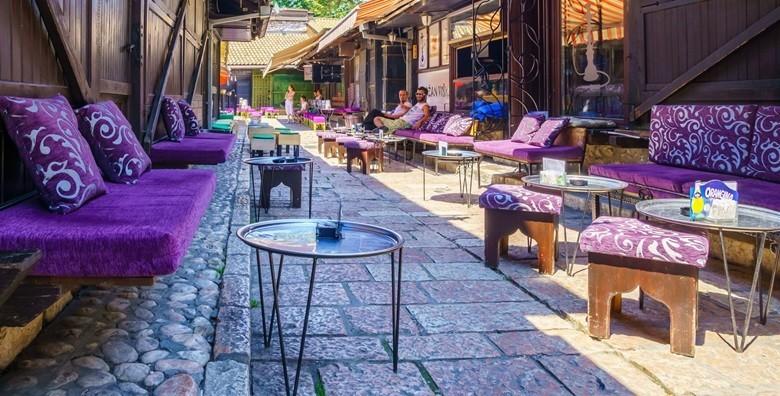 Sarajevo - 3 dana s doručkom za dvoje u Hotelu Alem - slika 13