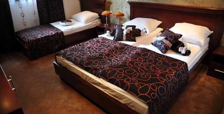 Sarajevo - 3 dana s doručkom za dvoje u Hotelu Alem - slika 4
