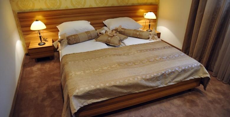 Sarajevo - 3 dana s doručkom za dvoje u Hotelu Alem - slika 7