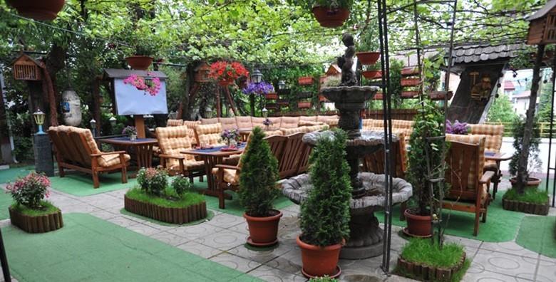 Sarajevo - 3 dana s doručkom za dvoje u Hotelu Alem - slika 9
