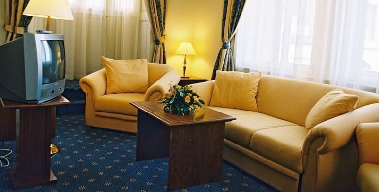 Hotel Lovran*** - 3 dana s polupansionom za dvoje - slika 14