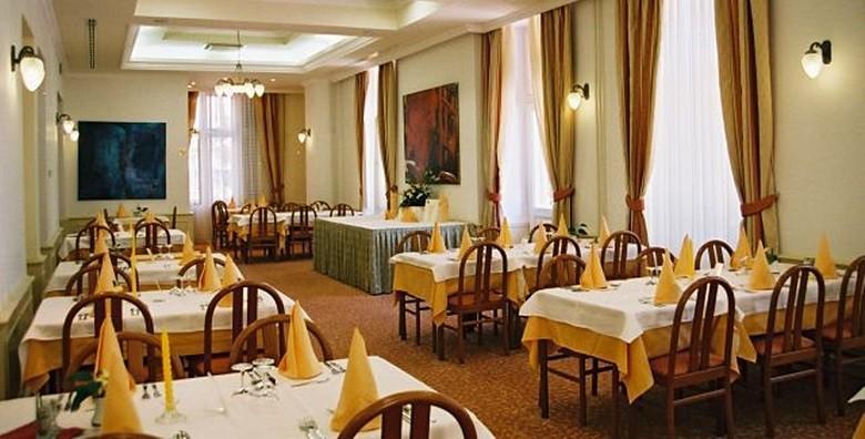 Hotel Lovran*** - 3 dana s polupansionom za dvoje - slika 10