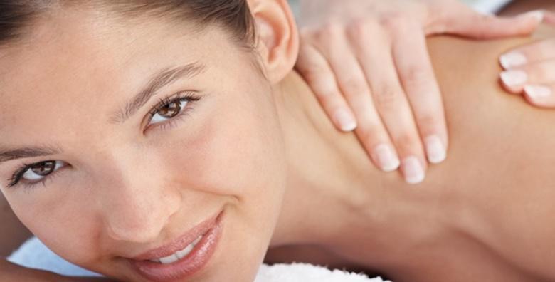Sportsko medicinska masaža cijelog tijela u trajanju 60 minuta za 109 kn!