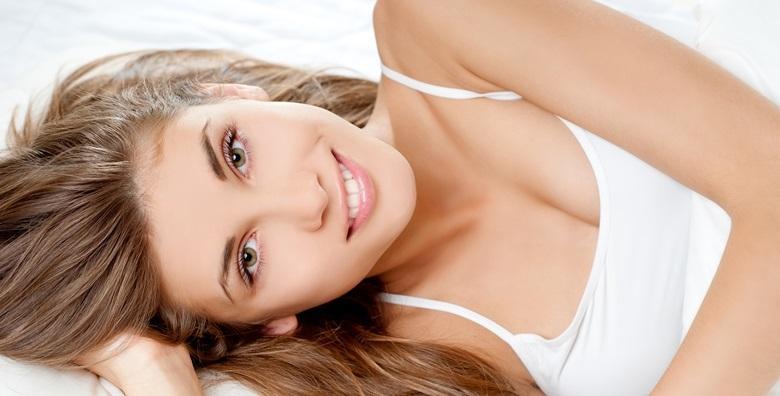 Ultrazvučno čišćenje lica - blistav i čist ten