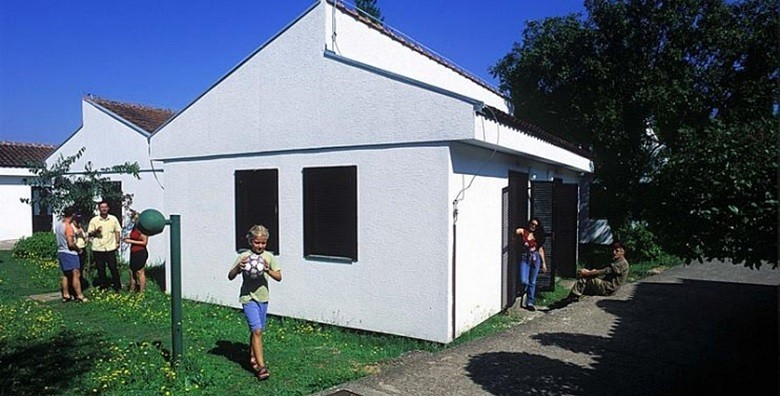 Hvar, Stari Grad - 8 dana za 2 - 4 osobe u bungalovima - slika 11