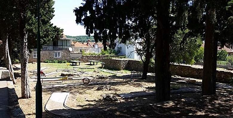Hvar, Stari Grad - 8 dana za 2 - 4 osobe u bungalovima - slika 6