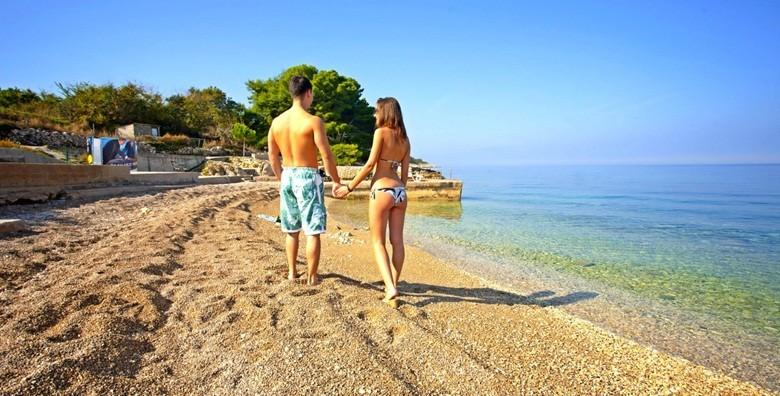 [MALINSKA] 3 ili 5 dana s doručkom za dvoje u samom centru grada, u blizini plaže - prepustite se odmoru i opuštanju Hotelu Adria*** od 899 kn!