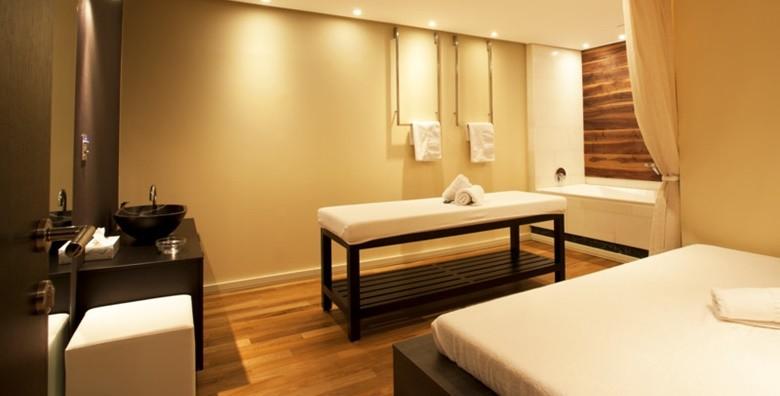 Wellness dan za muškarce - sauna, fitness, masaža - slika 2