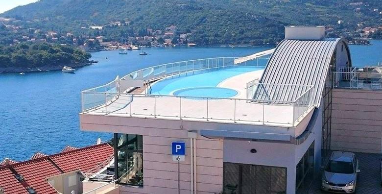 Dubrovnik, Štikovica - 4 ili 8 dana s doručkom za dvoje - slika 2