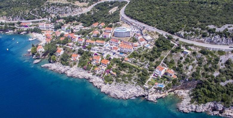 Dubrovnik, Štikovica - 4 ili 8 dana s doručkom za dvoje - slika 3