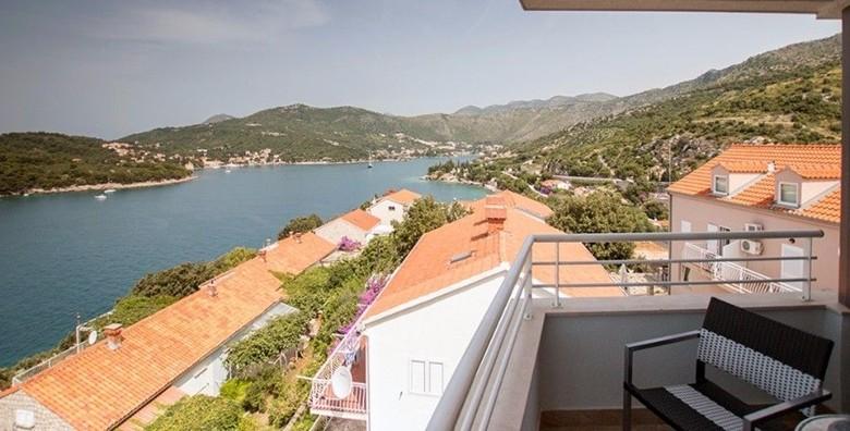 Dubrovnik, Štikovica - 4 ili 8 dana s doručkom za dvoje - slika 7