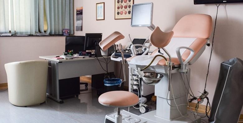 Ultrazvuk grudi u Poliklinici Medirad - slika 2