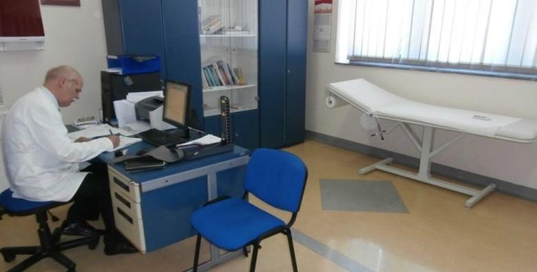 Ultrazvuk grudi u Poliklinici Medirad - slika 3