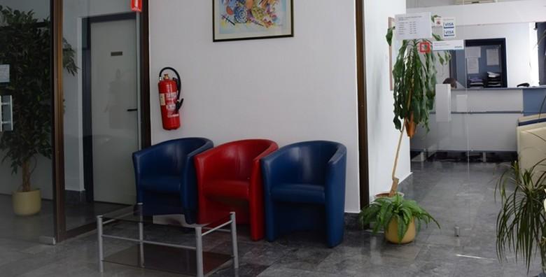 Ultrazvuk grudi u Poliklinici Medirad - slika 5