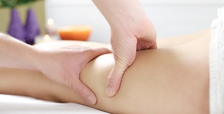 5 anticelulitnih masaža u trajanju 30 min u salonu Dermabellus za 195 kn!