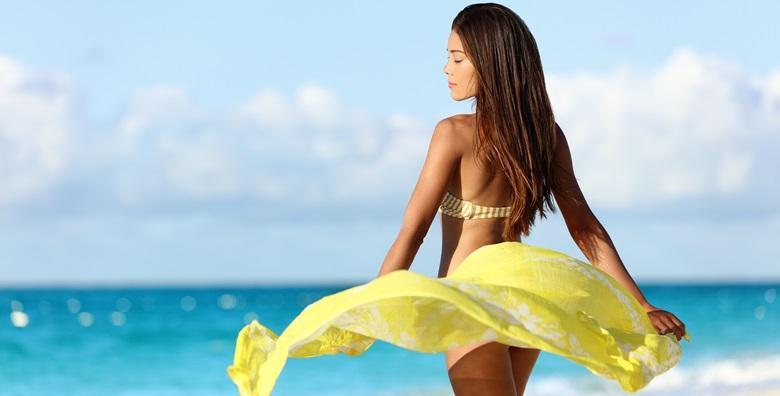 30 tretmana za mršavljenje i oblikovanje tijela