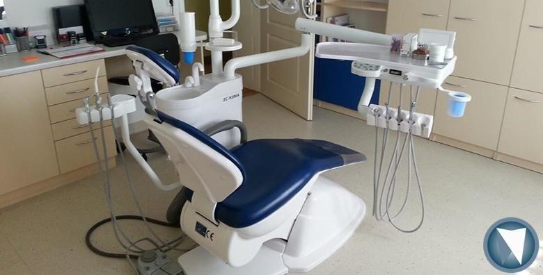 Čišćenje zubnog kamenca, pjeskarenje i poliranje - slika 2