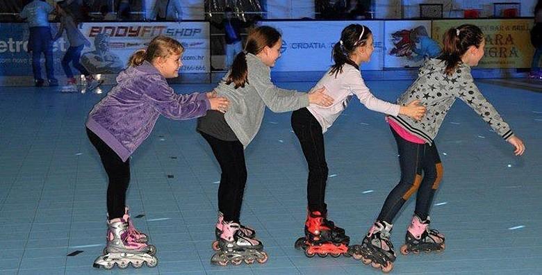 Škola rolanja za djecu od 4 do 10 godina - slika 3