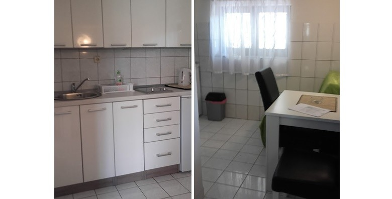 Zadarska rviijera - 7 dana za 2 do 6 osoba apartmanu - slika 13