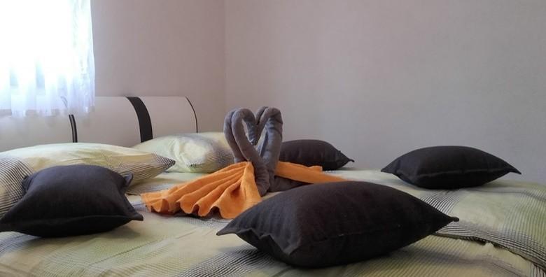 Zadarska rviijera - 7 dana za 2 do 6 osoba apartmanu - slika 4