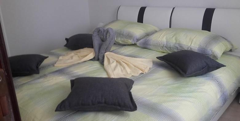 Zadarska rviijera - 7 dana za 2 do 6 osoba apartmanu - slika 5