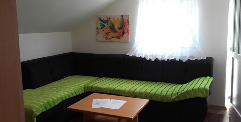 Zadarska rviijera - 7 dana za 2 do 6 osoba apartmanu - slika 10