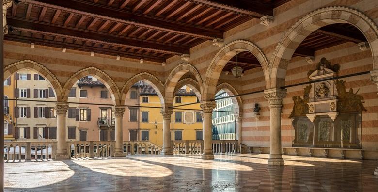 San Daniele i Udine - izlet s prijevozom