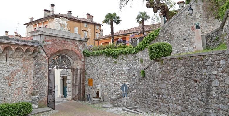 San Daniele i Udine - izlet s prijevozom - slika 2