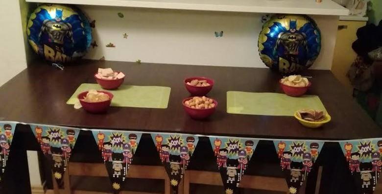Tematski rođendan po izboru za do 15 djece - slika 16
