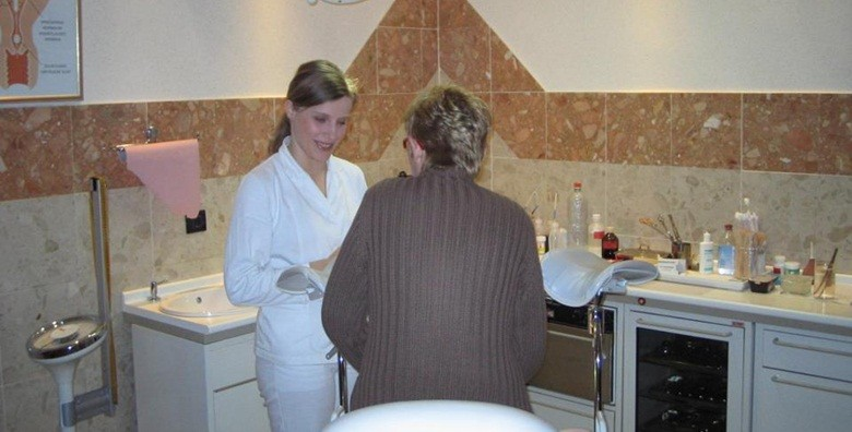Ginekološki pregled, papa test i color doppler ultrazvuk - slika 2