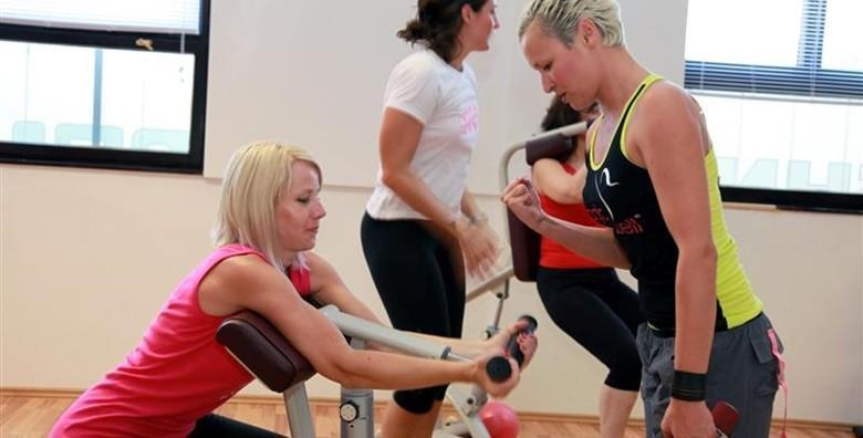 Magic Well kružni trening za žene - 2 mjeseca neograničenog vježbanja za 285 kn!