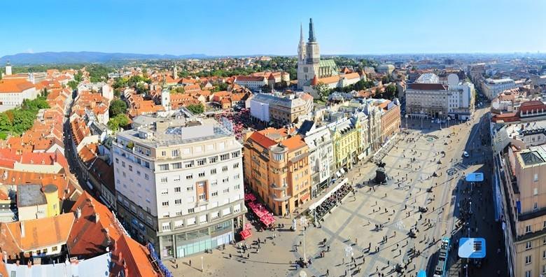 Zagreb - 2 dana za 2 ili 4 osobe - slika 13
