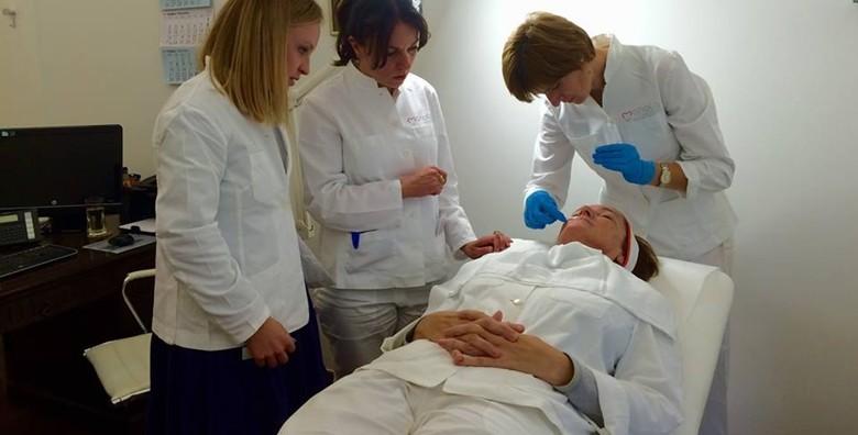 Medicinsko čišćenje lica u Poliklinici Manola - slika 3
