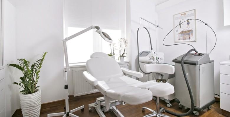 Medicinsko čišćenje lica u Poliklinici Manola - slika 9