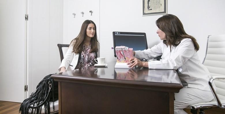 Medicinsko čišćenje lica u Poliklinici Manola - slika 10