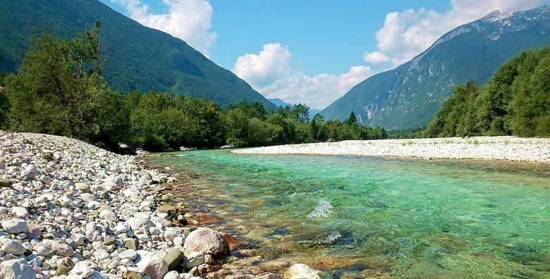 Dolina Soče, Kranjska gora - izlet s prijevozom - slika 2