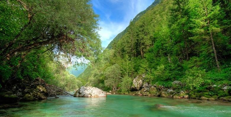 Dolina Soče, Kranjska gora - izlet s prijevozom - slika 3
