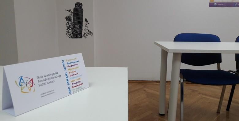 Ubrzani tečaj slovenskog jezika A1/1 + A1/2 - slika 9