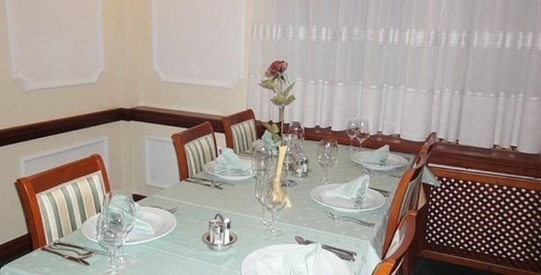 Hotel Čateški dvorec*** - 3 dana s polupansionom za dvoje - slika 3