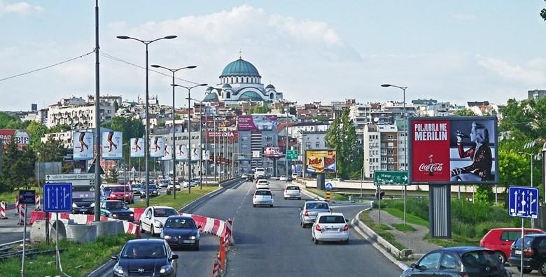 Beograd*** -  3 dana s doručkom za dvije osobe - slika 16