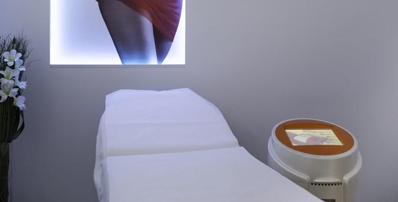 Depilacija nogu i bikini zone voskom - slika 6