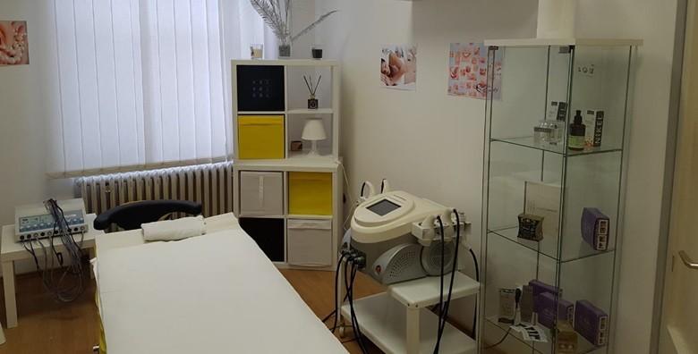 Ultrazvučna kavitacija i limfna drenaža - slika 6