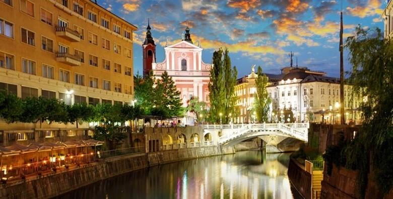 Shopping u Ljubljani  - izlet s prijevozom - slika 2