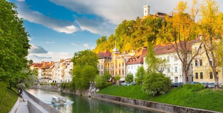 Shopping u Ljubljani  - izlet s prijevozom - slika 3