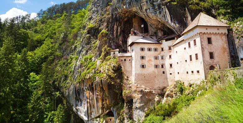 Postojnska jama i Bled - izlet s prijevozom
