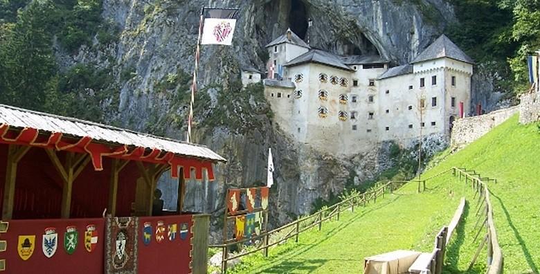 Postojnska jama i Bled - izlet s prijevozom - slika 2