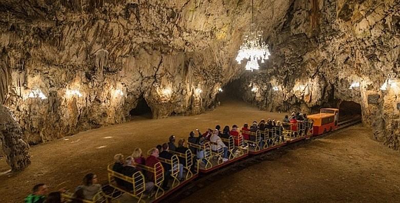 Postojnska jama i Bled - izlet s prijevozom - slika 3