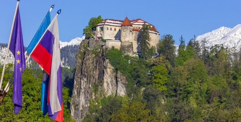 Postojnska jama i Bled - izlet s prijevozom - slika 6